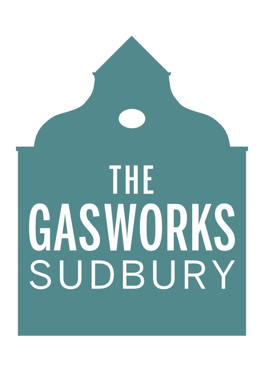 Sudbury Gas Works Restoration Trust Logo